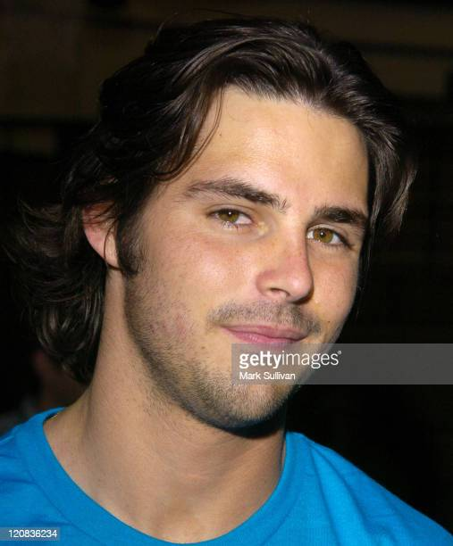 Jason Cook during 14th Annual 'Days of Our Lives' Celebrity Basketball Tournament Benefiting Pasadena Ronald McDonald House at Blair High School in...