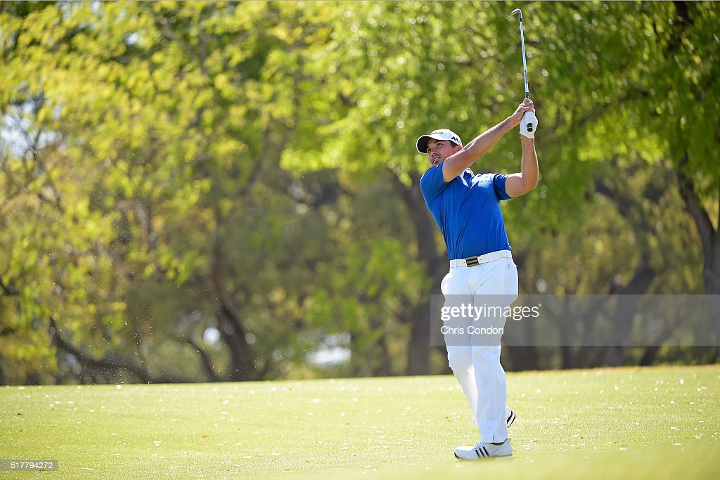 world golf championships dell match play final round getty images. Black Bedroom Furniture Sets. Home Design Ideas