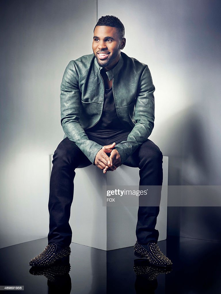 Jason Derulo judges Season 12 of SO YOU THINK YOU CAN DANCE premiering Monday June 1 on FOX
