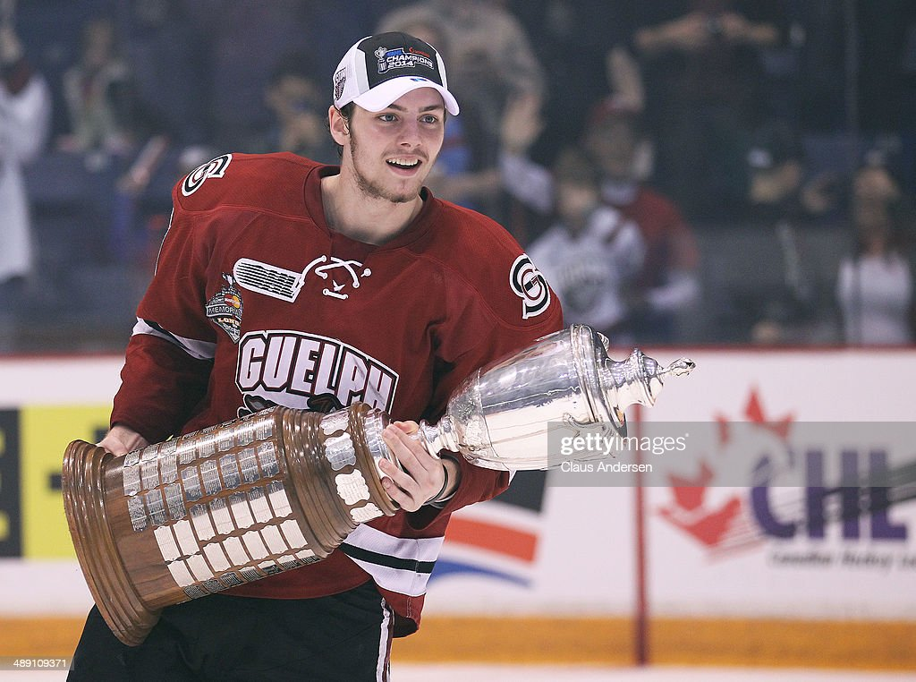 2014 OHL Championship - Game Five