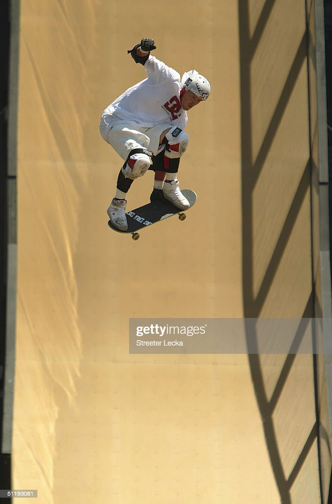 jason ellis skateboarding. jason ellis competes in the skateboard big air competition at espn x-games on skateboarding s