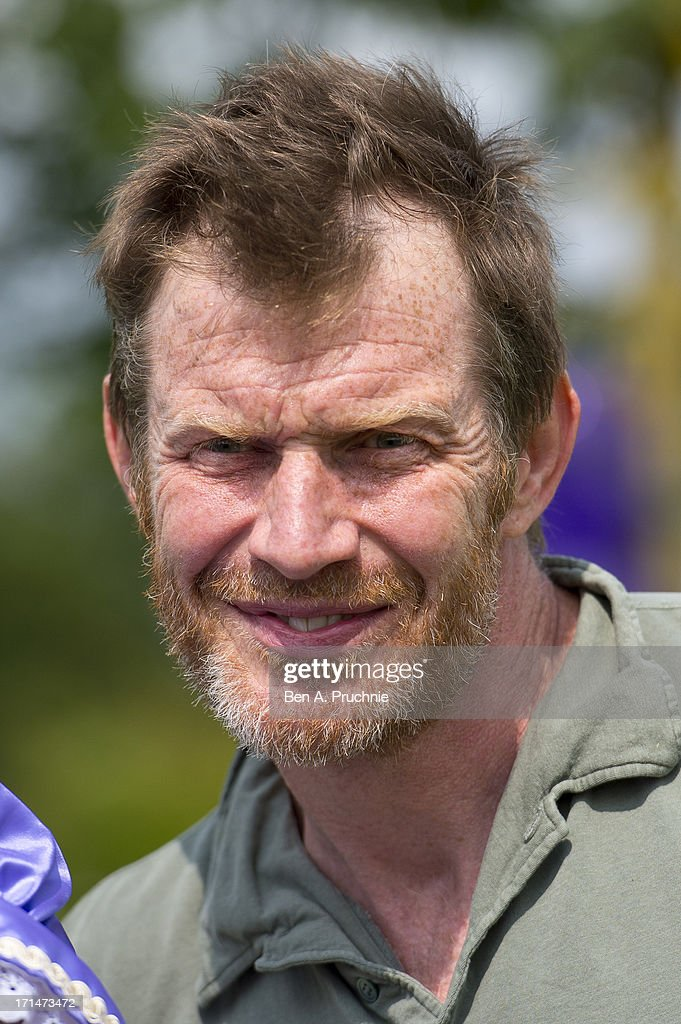 <a gi-track='captionPersonalityLinkClicked' href=/galleries/search?phrase=Jason+Flemyng&family=editorial&specificpeople=680735 ng-click='$event.stopPropagation()'>Jason Flemyng</a> attends a photocall to launch The Big Toddle at Dulwich Park on June 25, 2013 in London, England.