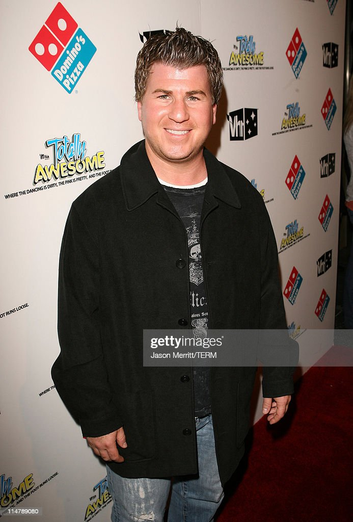 <a gi-track='captionPersonalityLinkClicked' href=/galleries/search?phrase=Jason+Hervey&family=editorial&specificpeople=837712 ng-click='$event.stopPropagation()'>Jason Hervey</a> during VH1's 'Totally Awesome' After Party - Red Carpet at The Day After in Los Angeles, California, United States.