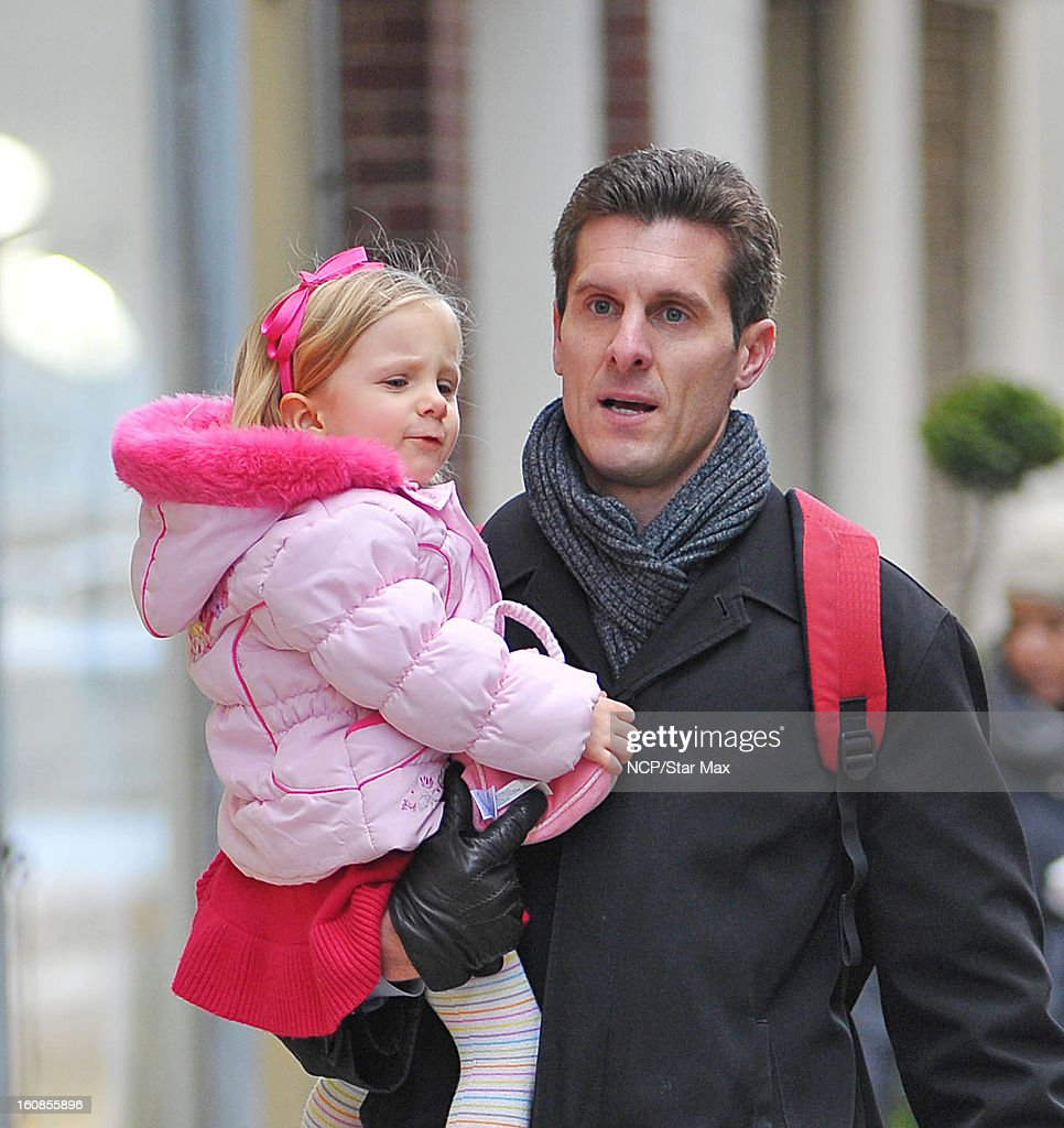 <a gi-track='captionPersonalityLinkClicked' href=/galleries/search?phrase=Jason+Hoppy&family=editorial&specificpeople=5944142 ng-click='$event.stopPropagation()'>Jason Hoppy</a> and <a gi-track='captionPersonalityLinkClicked' href=/galleries/search?phrase=Bryn+Hoppy&family=editorial&specificpeople=7418444 ng-click='$event.stopPropagation()'>Bryn Hoppy</a> is sighted on February 6, 2013 in New York City.