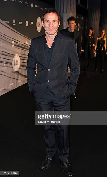 Jason Isaacs attends at The British Independent Film Awards Old Billingsgate Market on December 4 2016 in London England