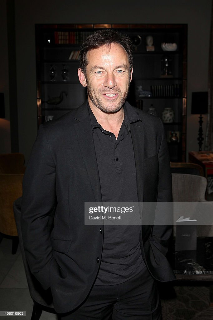 <a gi-track='captionPersonalityLinkClicked' href=/galleries/search?phrase=Jason+Isaacs&family=editorial&specificpeople=212740 ng-click='$event.stopPropagation()'>Jason Isaacs</a> attends the afterparty for Andrew Lloyd Webber's new musical 'Stephan Ward' at The Waldorf Hilton Hotel on December 19, 2013 in London, England.