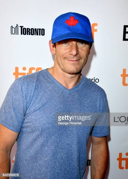 Jason Isaacs attends 'The Breadwinner' premiere during the 2017 Toronto International Film Festival at Winter Garden Theatre on September 10 2017 in...