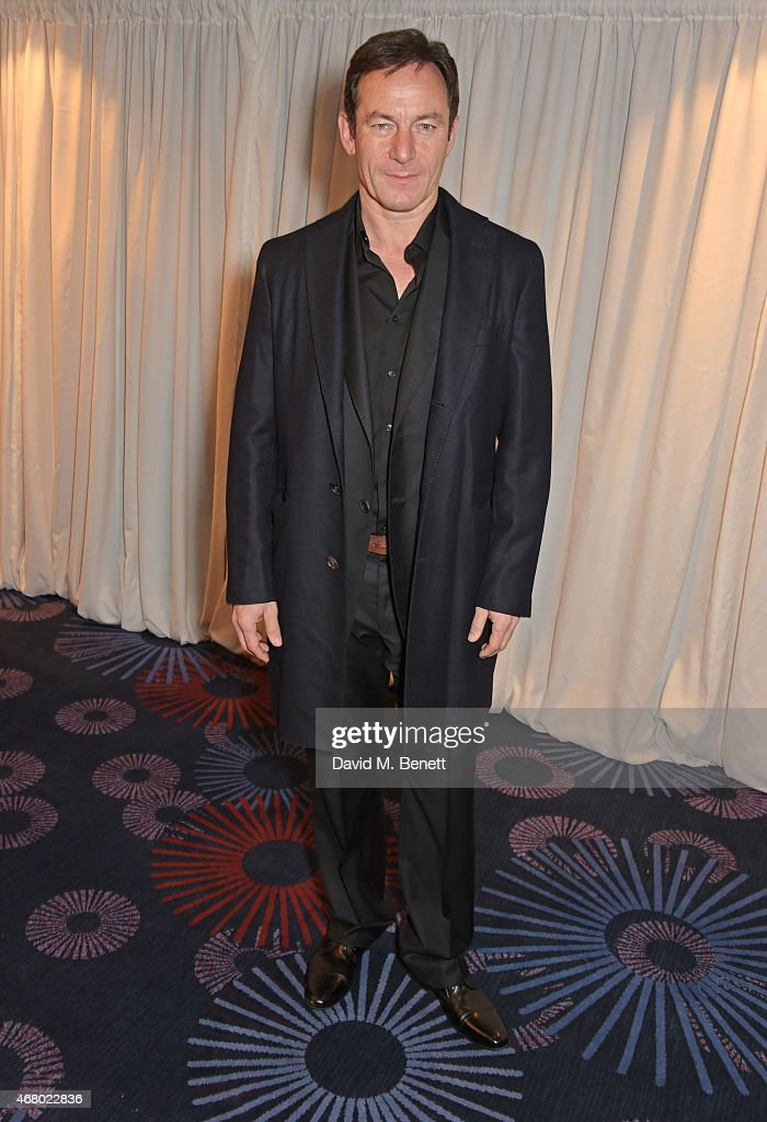 <a gi-track='captionPersonalityLinkClicked' href=/galleries/search?phrase=Jason+Isaacs&family=editorial&specificpeople=212740 ng-click='$event.stopPropagation()'>Jason Isaacs</a> attends the Jameson Empire Awards 2015 at Grosvenor House on March 29, 2015 in London, England.