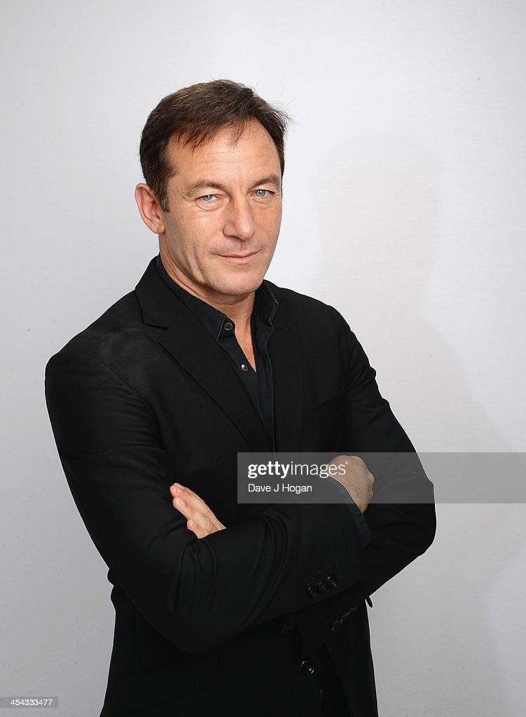 Jason Isaacs attends the Moet British Independent Film Awards 2013 at Old Billingsgate Market on December 8, 2013 in London, England.
