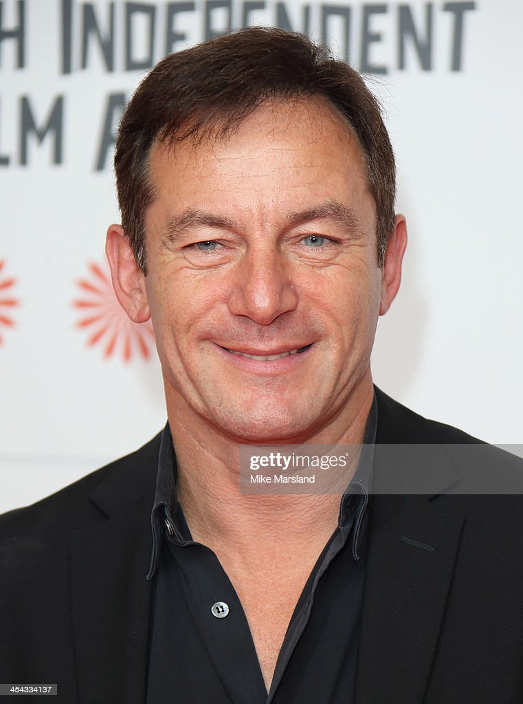 <a gi-track='captionPersonalityLinkClicked' href=/galleries/search?phrase=Jason+Isaacs&family=editorial&specificpeople=212740 ng-click='$event.stopPropagation()'>Jason Isaacs</a> attends the Moet British Independent Film Awards at Old Billingsgate Market on December 8, 2013 in London, England.