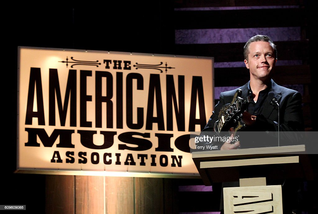 Americana Honors & Awards 2016 - Show
