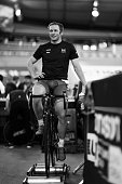 GBR: 2018 TISSOT UCI Track Cycling World Cup:London - Day Three