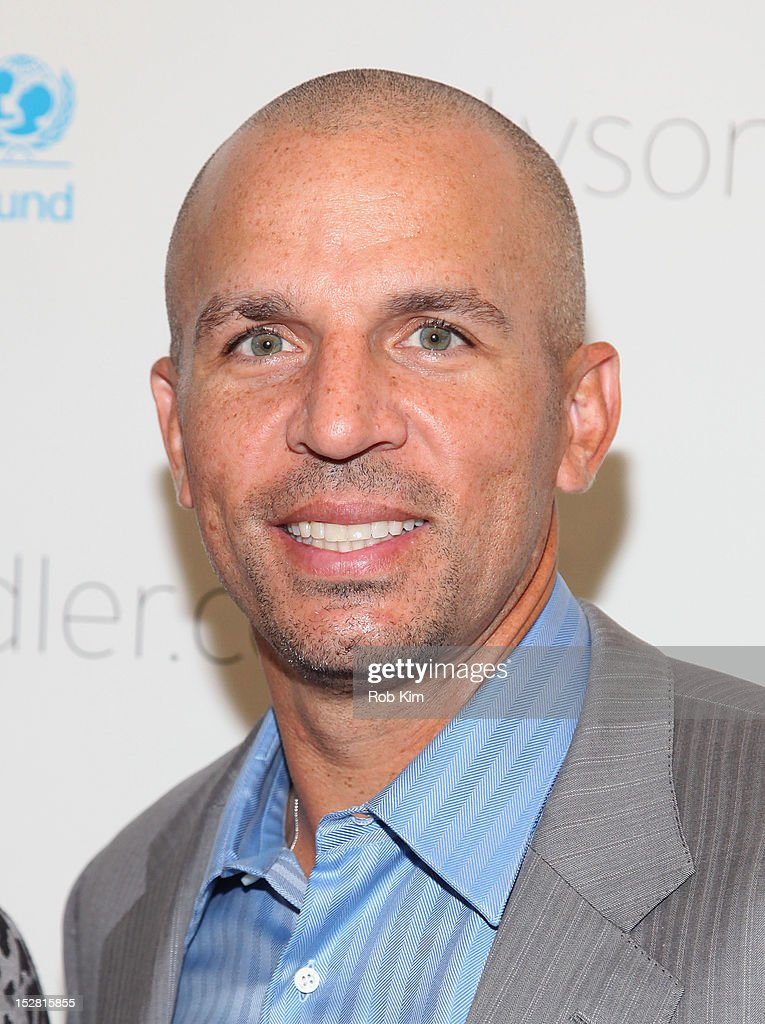 <a gi-track='captionPersonalityLinkClicked' href=/galleries/search?phrase=Jason+Kidd&family=editorial&specificpeople=201560 ng-click='$event.stopPropagation()'>Jason Kidd</a> attends the 'A Year In A New York Minute' photo exhibition opening at Canoe Studios on September 26, 2012 in New York City.