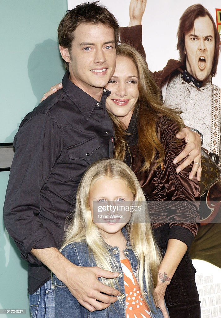 Jason London during World Premiere of School of Rock at Cinerama Dome in Hollywood, California, United States.