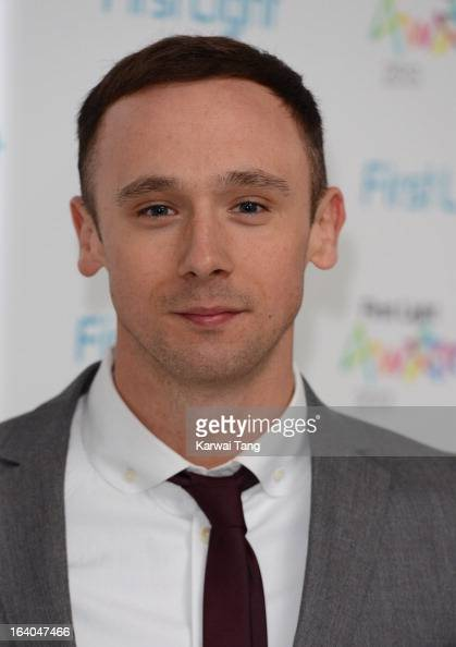 Jason Maza attends the First Light Awards at Odeon Leicester Square on March 19 2013 in London England
