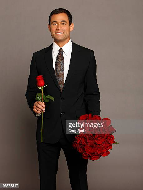 BACHELOR Jason Mesnick gets a second chance at love when he stars in 'The Bachelor' returning to ABC on MONDAY JANUARY 5 2009 This handsome single...