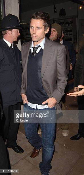 Jason Orange during 'Take That Never Forget The Ultimate Collection' Preview Screening After Party at Kensington Palace 201 Kensington Church St in...