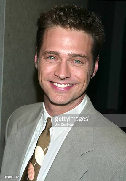 Jason Priestley during 'Cherish' New York Premiere at UA Union Square 14 in New York City New York United States