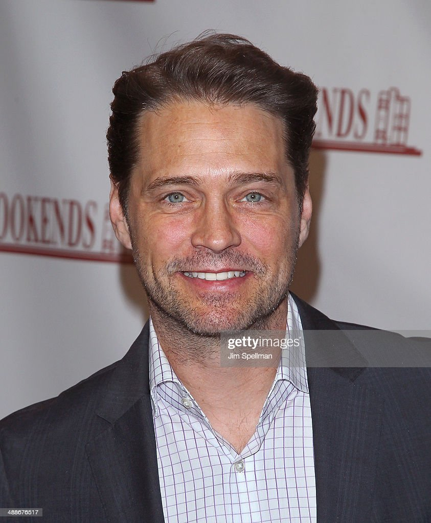 "Jason Priestley Signs Copies Of The New Book ""Jason Priestley A Memoir"""
