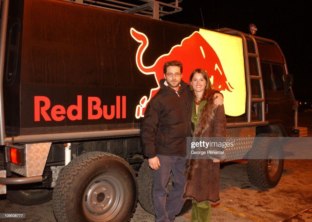 2002 Sundance Film Festival - Red Bull at Sundance