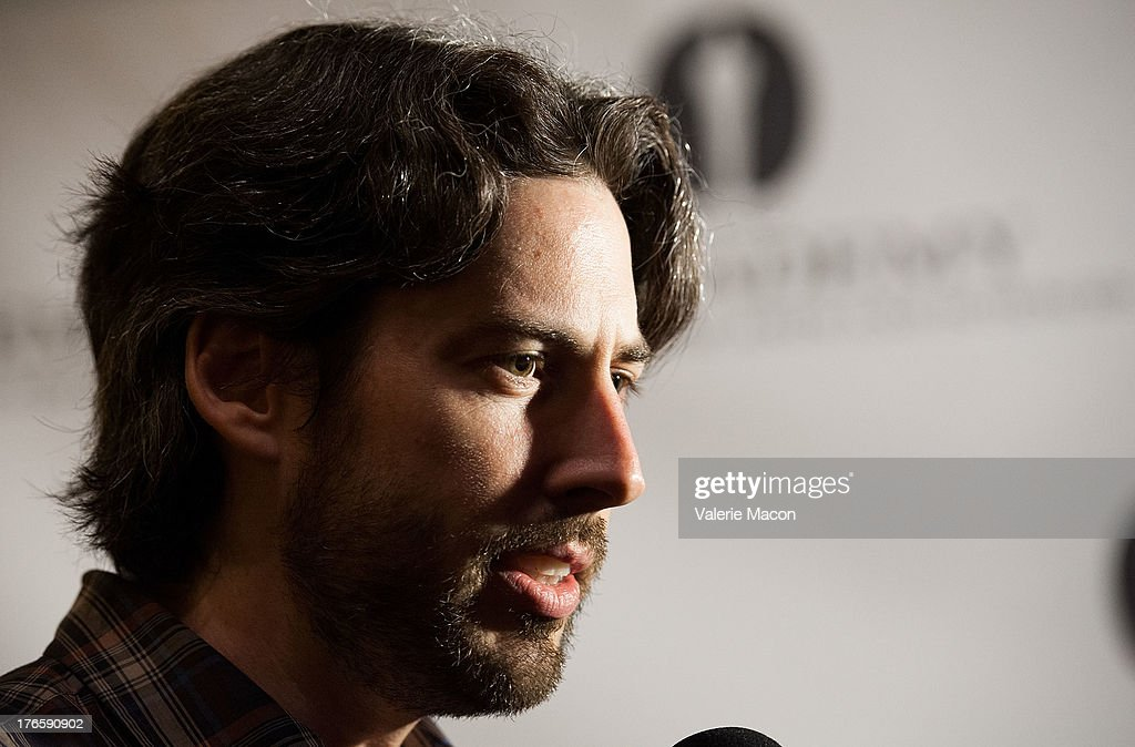 Jason Reitman attends the Academy Of Motion Picture Arts And Sciences' Presents 'The Princess Bride' With Live Commentary Onstage at AMPAS Samuel Goldwyn Theater on August 15, 2013 in Beverly Hills, California.