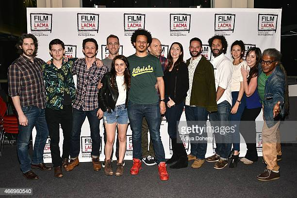 Jason Reitman Travis Tope Jonathan TuckerJames Van Der Beek Mae Whitman Eric Andre Paul Scheer Whitney Cummings Nick Kroll Jason Mantzoukas Michaela...