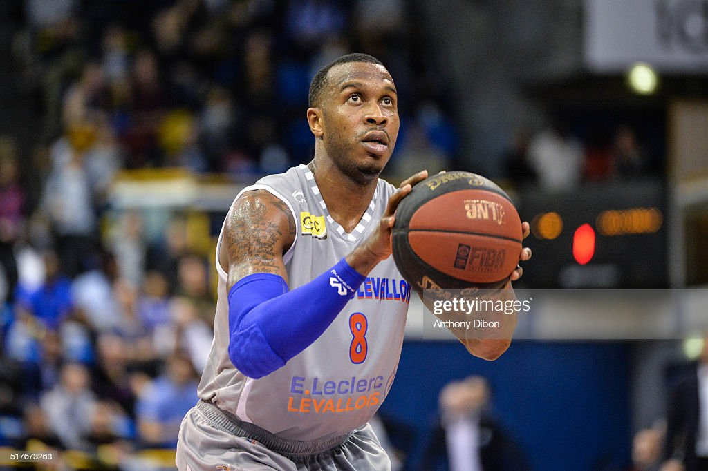 levallois v antibes pro a getty images