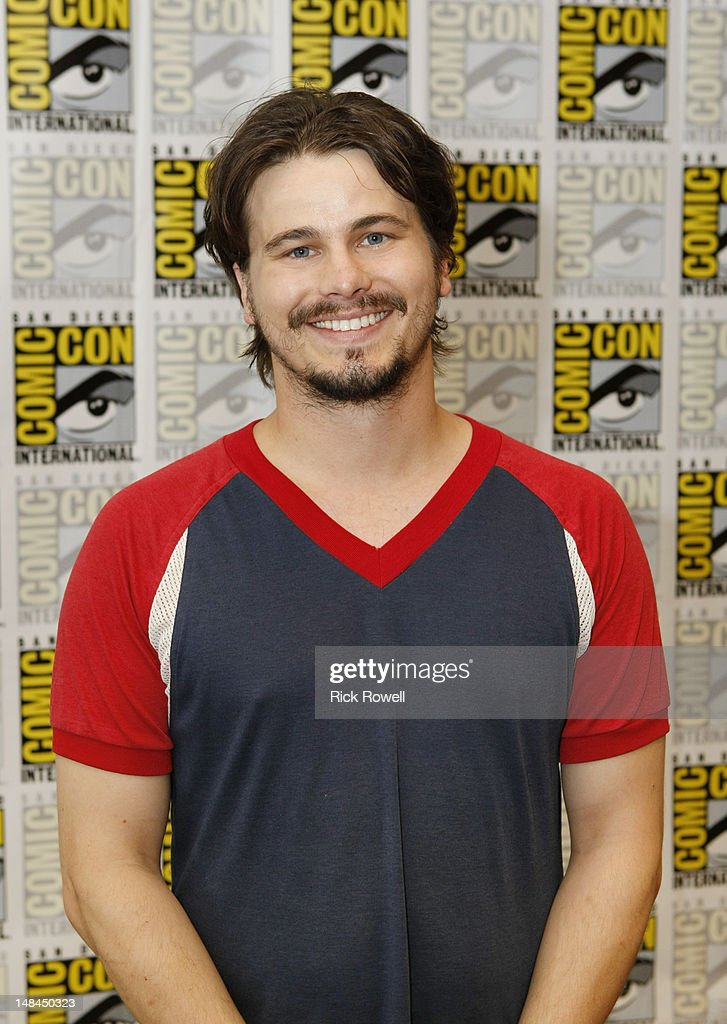 ANIMATION - Jason Ritter from Disney Channel's 'Gravity Falls' participate in media interviews at Comic-Con International in San Diego, Calif. (July 14). JASON