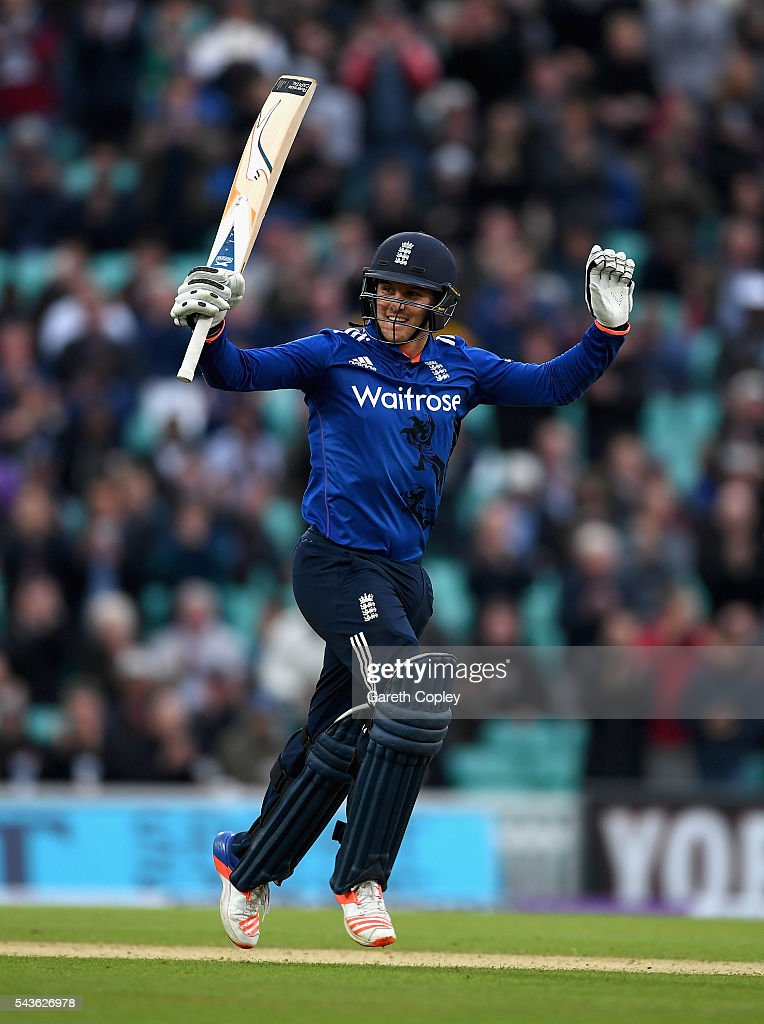 England v Sri Lanka - 4th ODI Royal London One-Day Series 2016