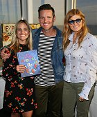 "Connie Britton Hosts Launch Party For ""A Little..."