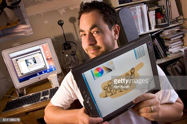 Jason Schleifer is one of a group of top animators at Pixar ILM and DreamWorks that have formed an unusual online school to train students around the...