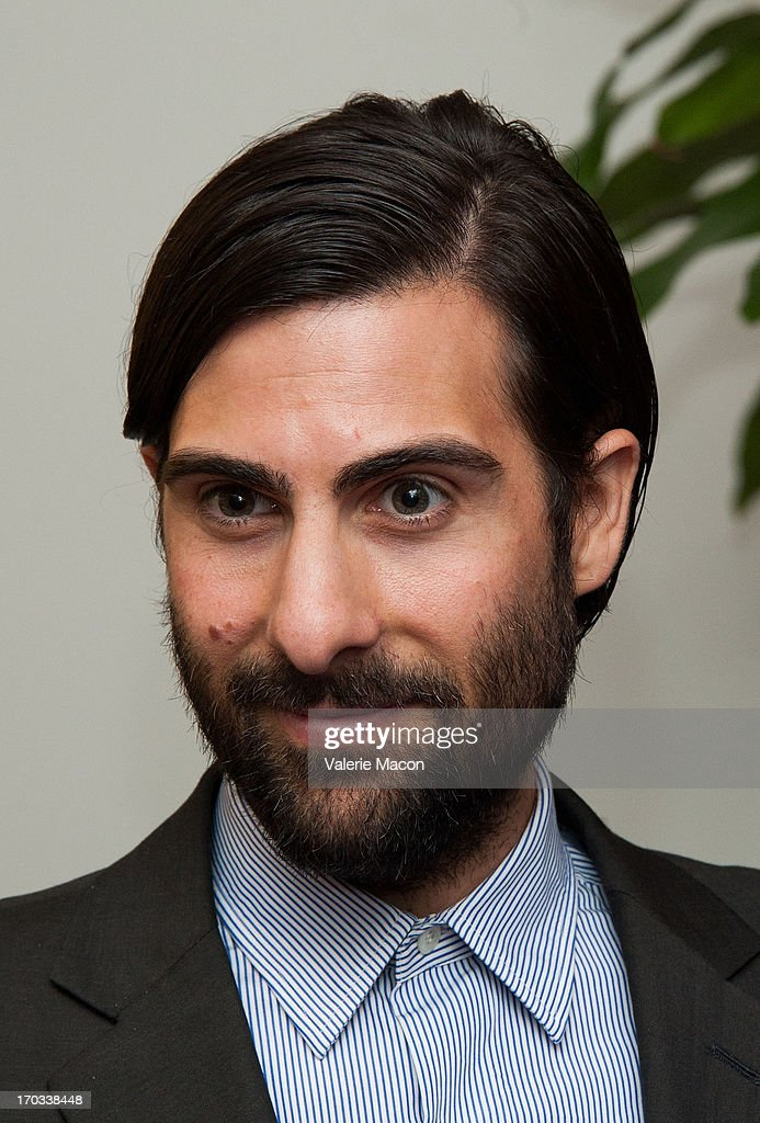 Jason Schwartzman attends The Academy Of Motion Picture Arts And Sciences' 40th Annual Student Academy Awards Ceremony at AMPAS Samuel Goldwyn...