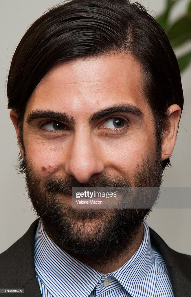 Jason Schwartzman attends The Academy Of Motion Picture Arts And Sciences' 40th Annual Student Academy Awards Ceremony at AMPAS Samuel Goldwyn Theater on June 8, 2013 in Beverly Hills, California.