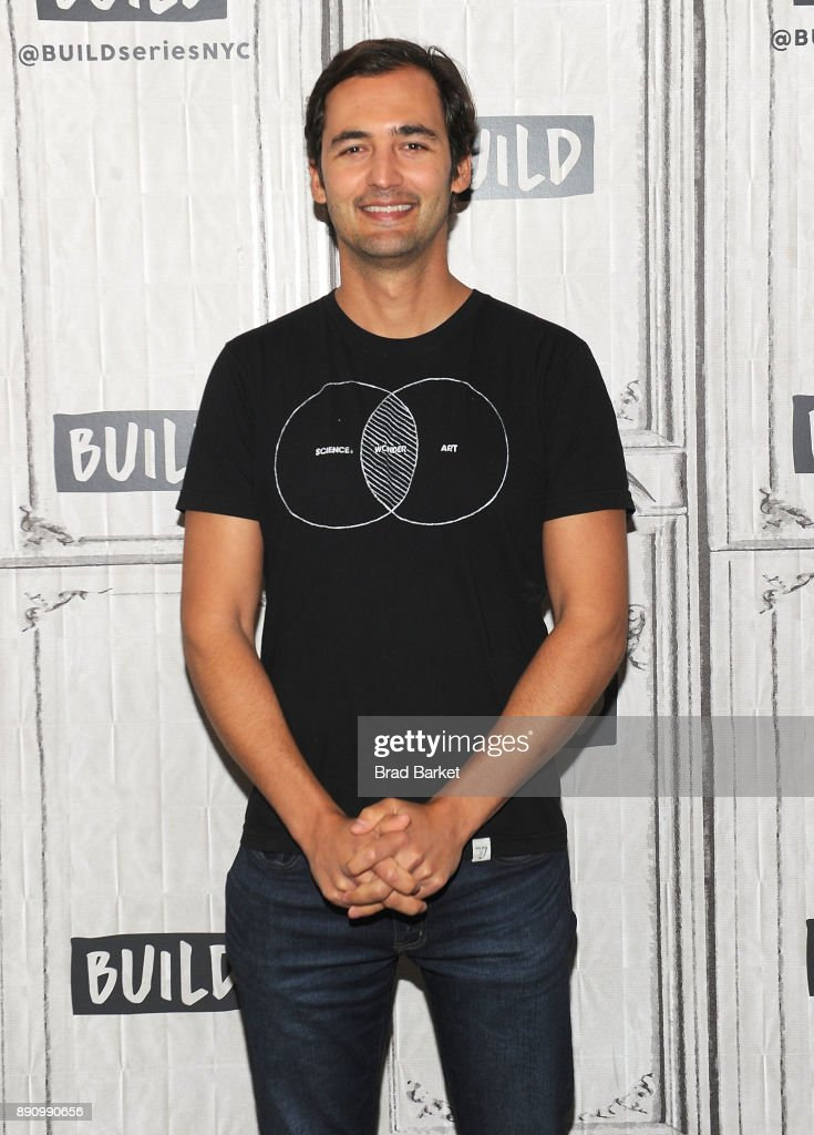 Build Presents Jason Silva