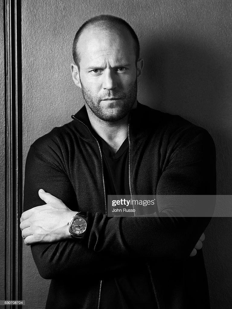 Jason Statham | Getty ...
