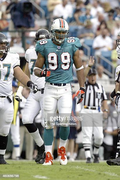 Jason Taylor Stock Photos And Pictures Getty Images