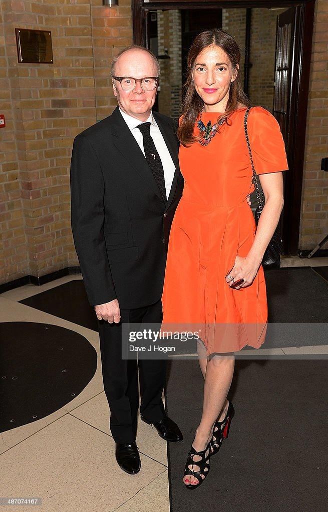 The BAFTA Television Craft Awards 2014