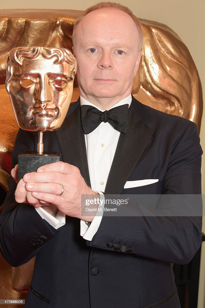 House Of Fraser British Academy Television Awards - After Party Dinner  - VIP Arrivals