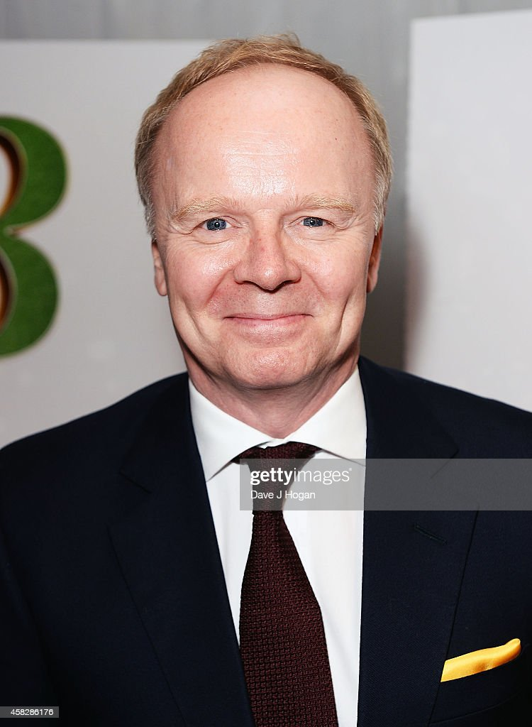 Jason Watkins attends the UK Premiere of 'Nativity 3: Dude Where's My Donkey?' at Vue West End on November 2, 2014 in London, England.