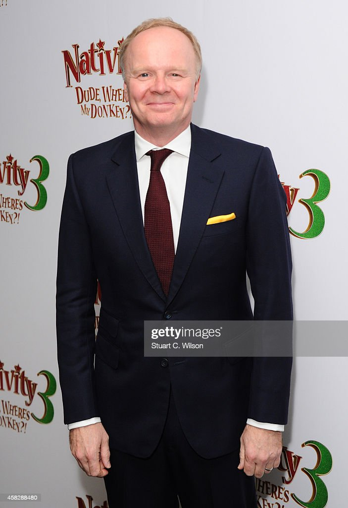 """Nativity 3: Dude Where's My Donkey?"" - UK Premiere - Red Carpet Arrivals"