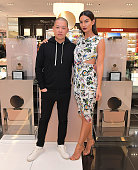 Meet Jason Wu and Lily Aldridge