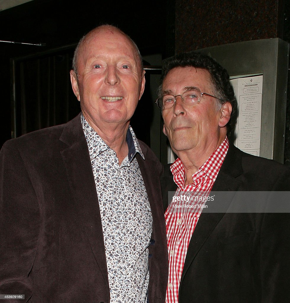 Robert Powell Pictures Getty Images.