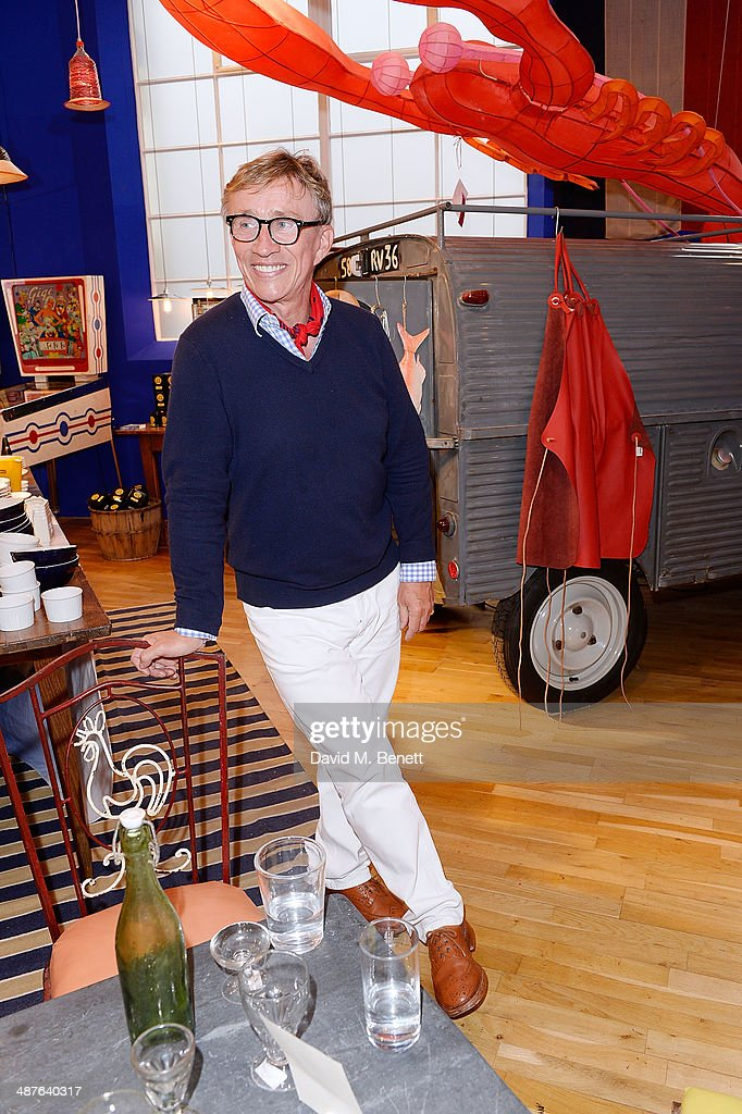 Jasper conran hosts 39 a season in france 39 launch event at for Jasper conran shop