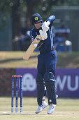 ZAF: Pakistan v Scotland - ICC U19 Cricket World Cup 2020