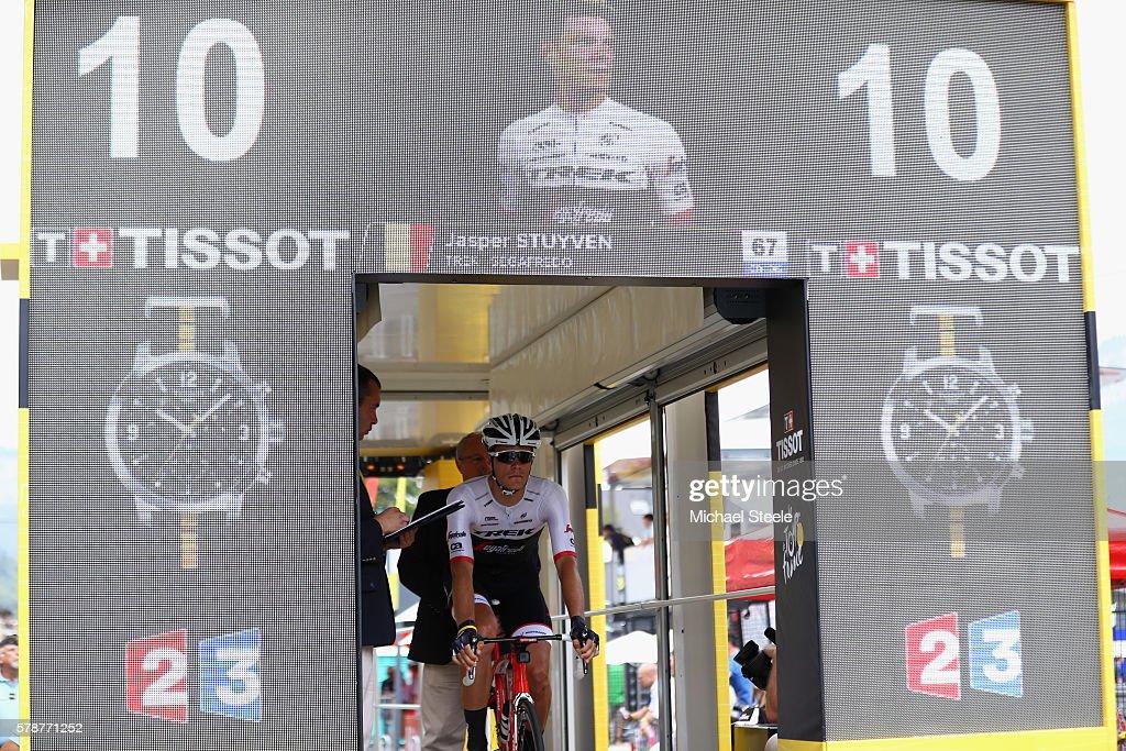 Le Tour de France 2016 - Stage Eighteen