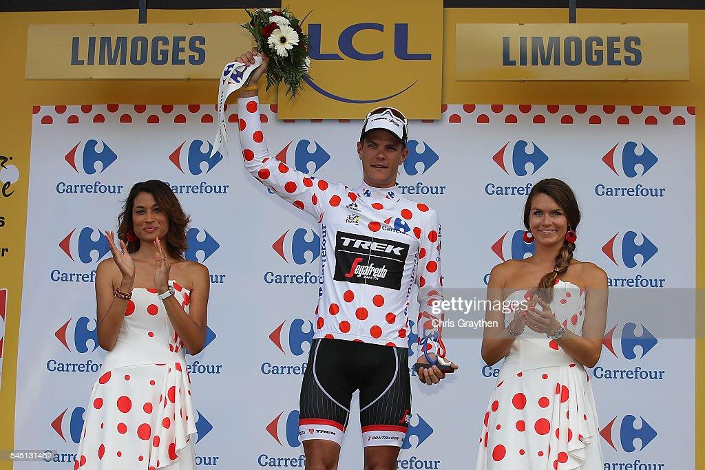 Le Tour de France 2016 - Stage Four