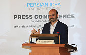 Persian Idea Press Conference