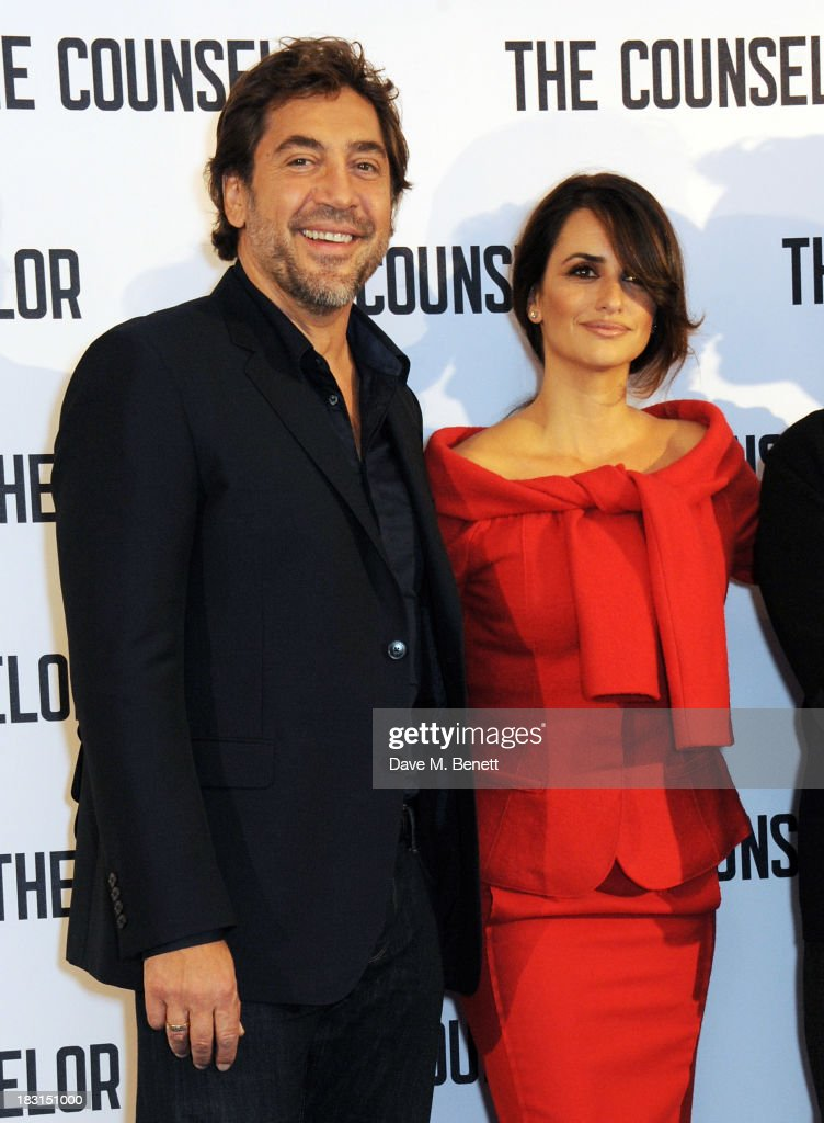 """""""The Counselor"""" - Photocall"""