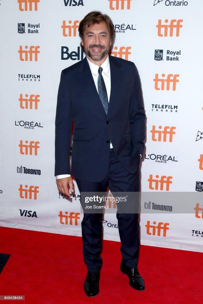 "2017 Toronto International Film Festival - ""mother!"" Premiere"