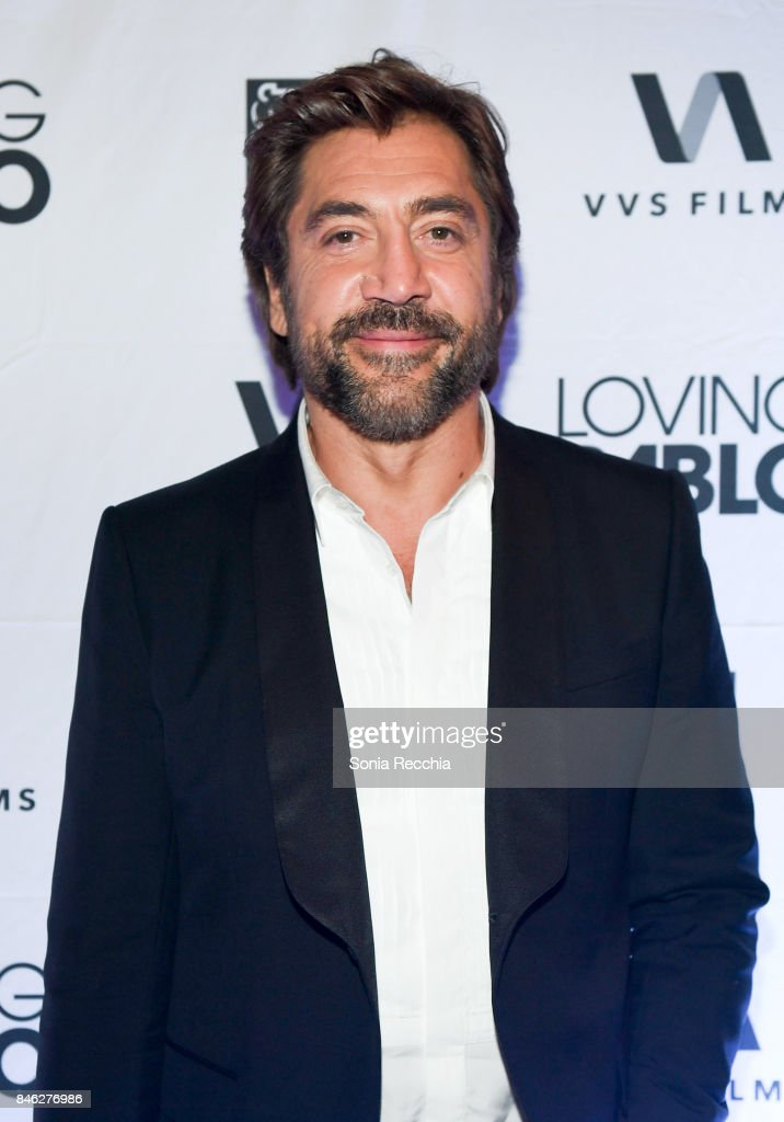 "RBC hosted ""Loving Pablo"" cocktail party at RBC House Toronto Film Festival 2017"